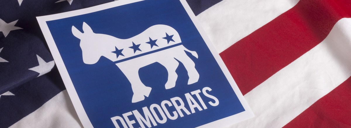 The Intra-Party Fight Among the Democratic Candidates Is Necessary and Healthy