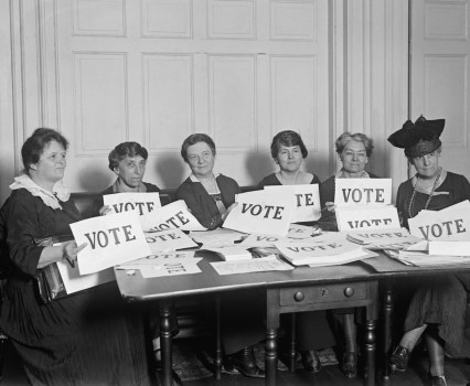 "The 100-Year Anniversary of the First State Ratification of the Nineteenth Amendment: Reflections on the Breadth of Freedom from Discrimination in the ""Right to Vote"""