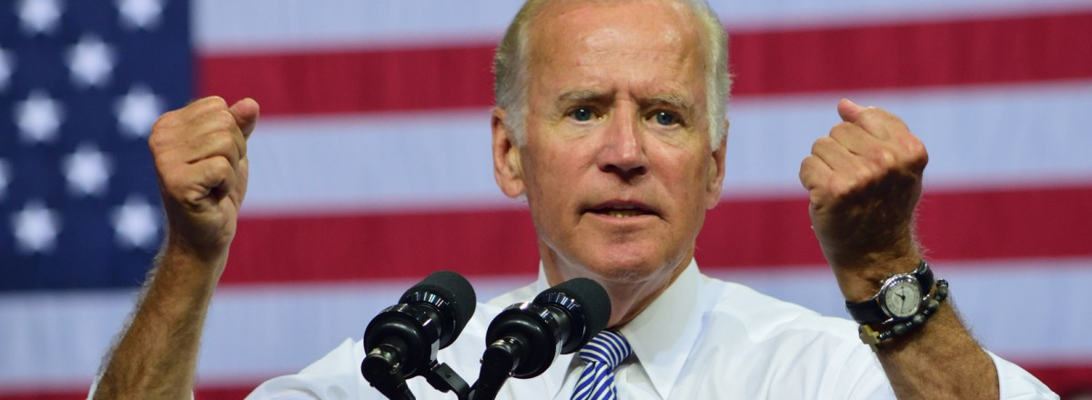 Could Biden's Promise to Return to 'Normal' End Up Being Even Worse for the Country?