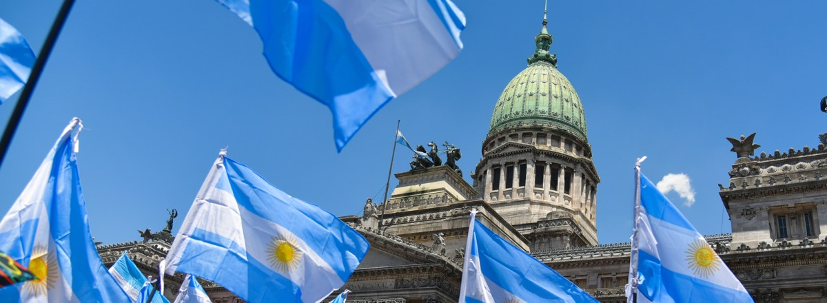 The Argentine Election and the Limits of the Peter Principle
