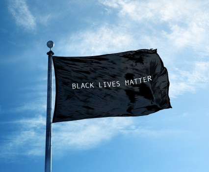 Black Lives Matter Is Not Just A Slogan