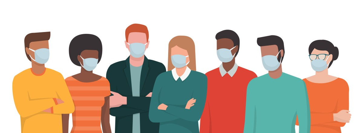 A Modest Proposal: A Heartbeat Bill for Those Who Don't Wear Masks