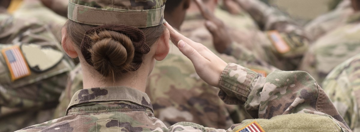 Military #MeToo Justice: Is a Change Going to Come?