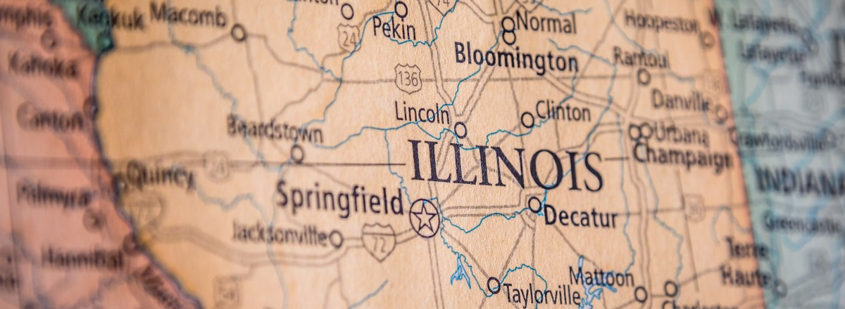 An Update on the Lawsuit Challenging Illinois's Districting Plan, <em>McConchie v. Illinois State Board of Elections</em>