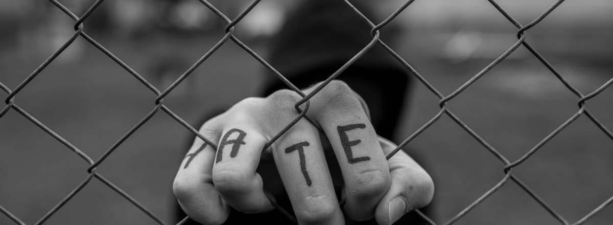Hate Crimes and Free Speech