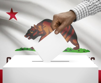 """Looking Beyond Next Week's California Gubernatorial Recall Election: <span class=""""subtitle"""">The Case for Legislative Reform Rather Than Judicial Intervention</span>"""