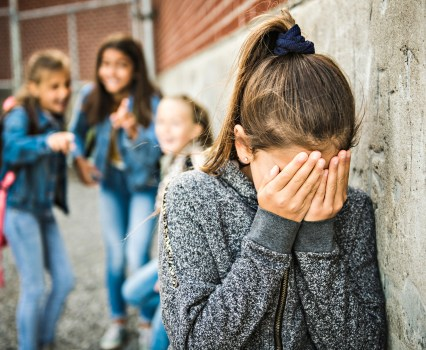 Abortion in Texas and Middle-School Bullying