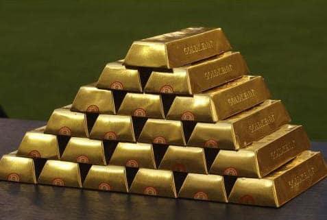 koop goud als belegging