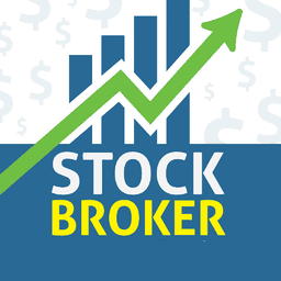 Stock broker.