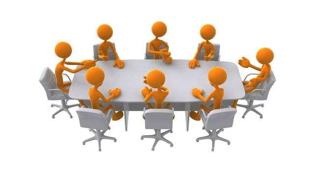 aandeelhoudersvergadering