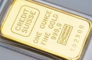 Beleg in goud en bescherm uw vermogen