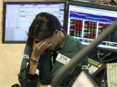 aandelen grootste verliezers van 2016