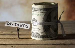 Belasting op dividend