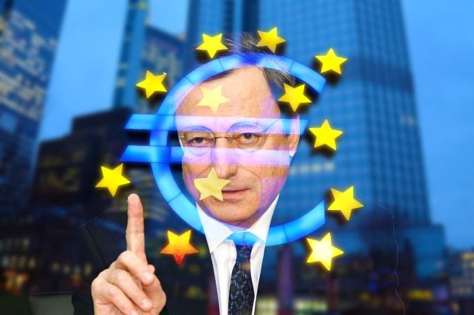 de ecb - europese centrale bank