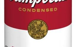 diagonale bull put spread op campbell soup
