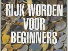 leer rijk worden voor beginners met dit boek