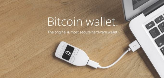 cryptocoin hard wallet