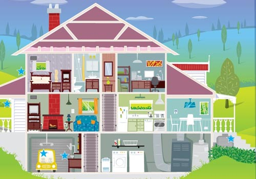 Resultado de imagen de hogar sostenible