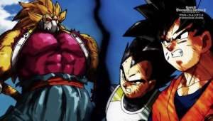 Dragon Ball Heroes : capitulo 3