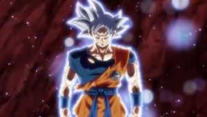 Dragon Ball Heroes capitulo 6