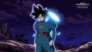 Dragon Ball Heroes: capitulo 9