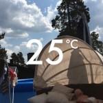Lufttemperatur
