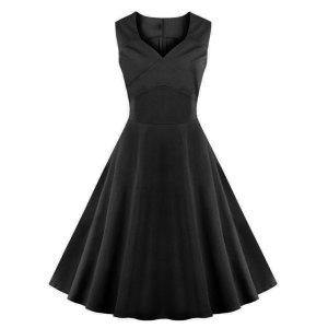 svart-kjol