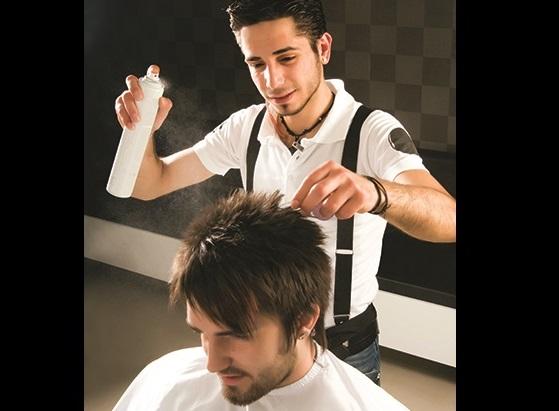 Formation le métier de coiffeur