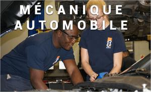 Mécanique automobile (jour)