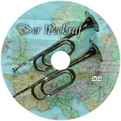 DVD-Label Werner Woiwode
