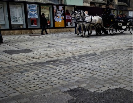 Pflaster Wien - Ende des Wr. Würfel am Stephansplatz - 2017 völlige Entfernung