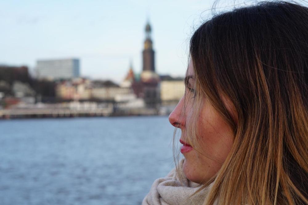 Kristina - Warum ich nicht nur mit Rheumatikern arbeite