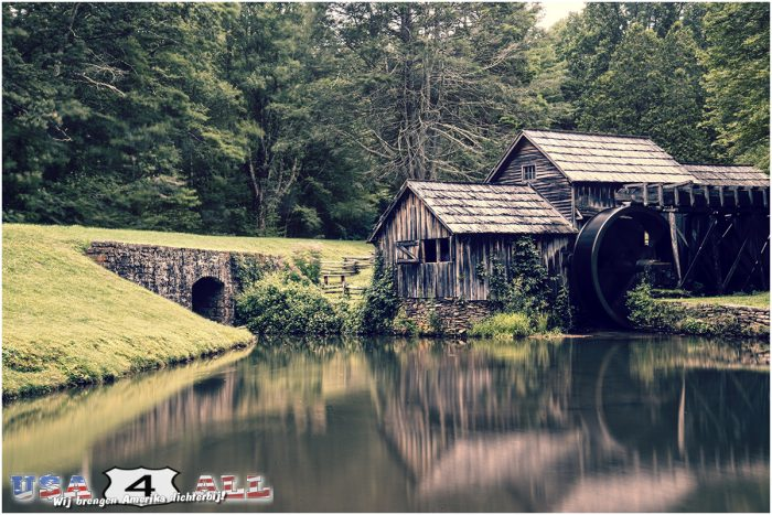 Deep-South-Mabry Mill-usa4all