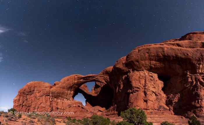 Arches - Matthijs Bettman - USA4ALL