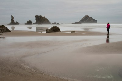 BandonBeach