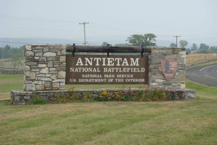 The Battle of Antietam – Amerikaanse Geschiedenis