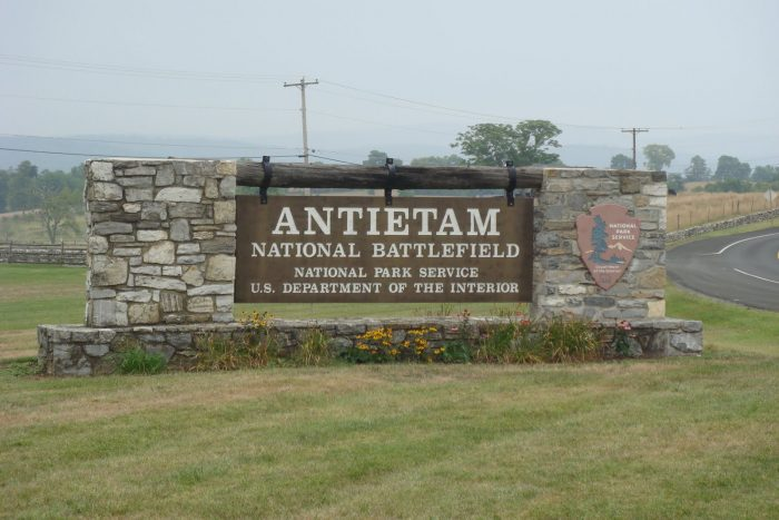 The Battle of Antietam – Amerikaanse Geschiedenis