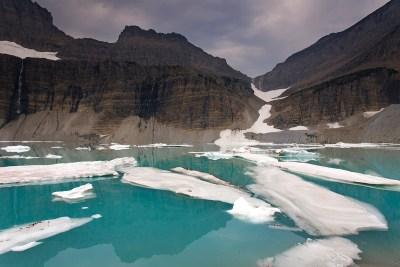 GlacierNP