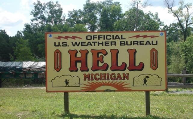 Gekke plaatsnamen in de USA ! – We verzinnen ze echt niet!