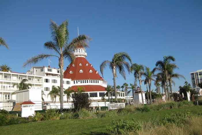 Ingrid Vogels - Coronado hotel
