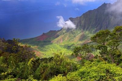 KalalauLookout,Hawaii
