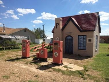 McLean, Texas