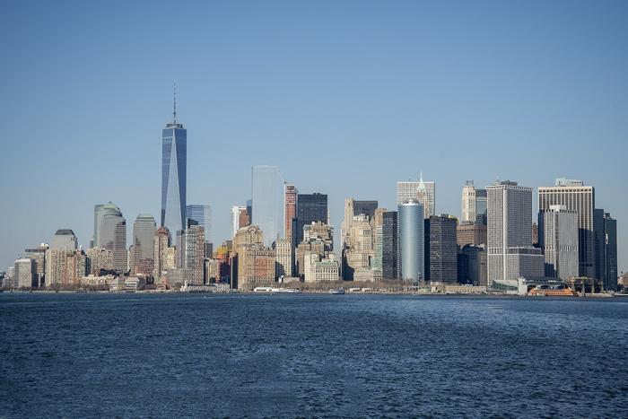 New York City – The city that never sleeps!