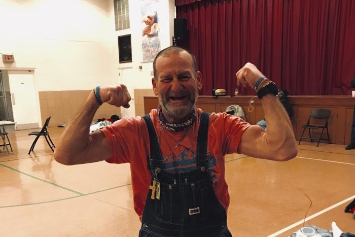 Popeye – De man die ons hart raakte