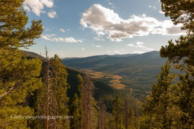 Rocky Mountain Nationaal Park - 00005