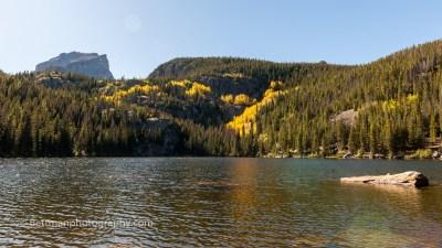 Rocky Mountain Nationaal Park - 00012
