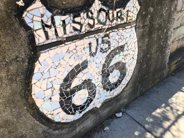 Springfield – Missouri – De oorsprong van Route 66