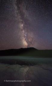 Yellowstone Nationaal Park - 00001
