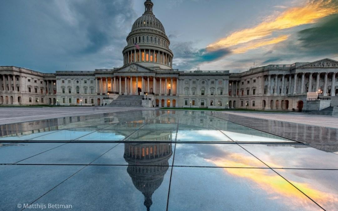 Washington D.C. – Fotografeer een van de machtigste steden!