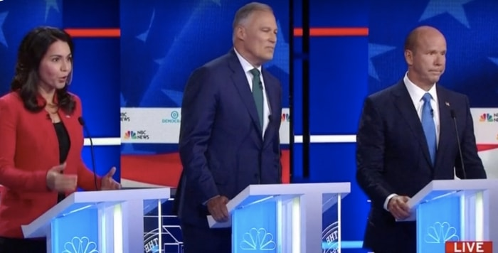 De strijd om de presidentsnominatie! – Van twintig naar een..